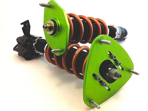 FEAL SUSPENSION 441 COILOVERS | 89-94 240SX | S13
