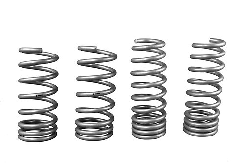 WHITELINE LOWERING SPRINGS | 09+ 370Z