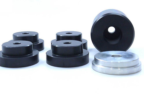SPL SOLID DIFFERENTIAL BUSHINGS | 03-08 350Z | 03-07 G35