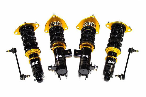 ISC SUSPENSION N1 COILOVERS | 91-94 SENTRA SE-R