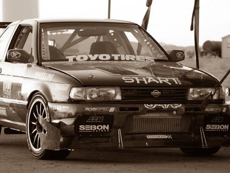 SHRT Motorsports Brand Ambassador Program