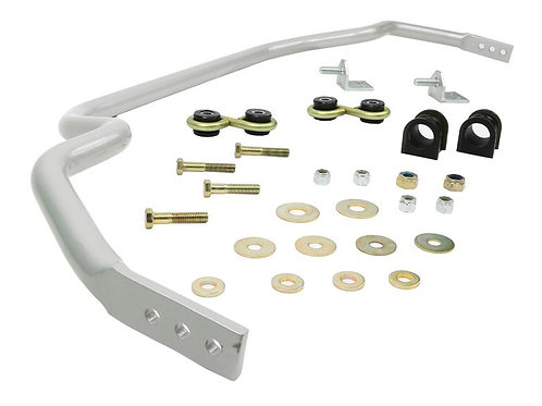 WHITELINE 27MM ADJUSTABLE SWAY BAR (FRONT) | 89-98 240SX | S13/S14