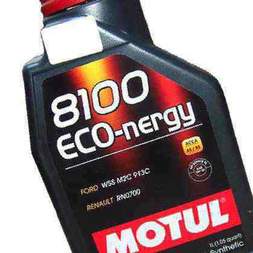 MOTUL ECO-ENERGY | 1 LITER BOTTLE