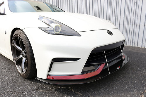 APR PERFORMANCE FRONT SPLITTER | NISSAN 350Z / 370Z