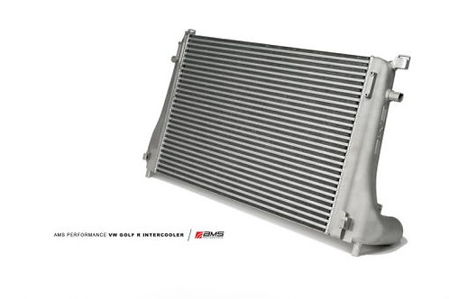 AMS PERFORMANCE FRONT MOUNT INTERCOOLER | GOLF GTI | R | 2015-2017