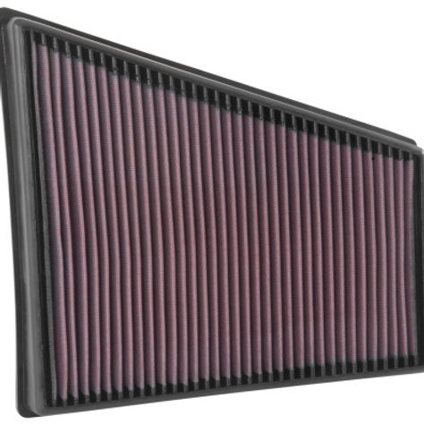 K&N DROP IN AIR FILTER | 718 CAYMAN / BOXTER | 2016-2019