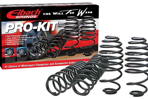 EIBACH PRO-KIT | LOWERING SPRINGS | 09+ 370Z