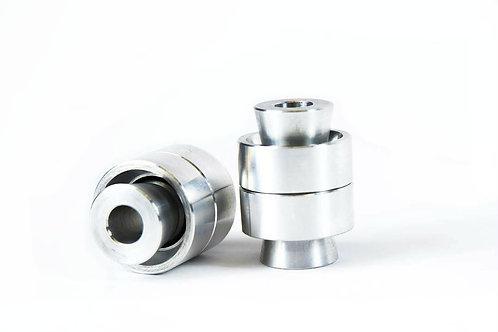 SPL FKS REAR KNUCKLE SHOCK MOUNT BUSHINGS | 09+ 370Z | 03-08 350Z | 03+ G35/G37
