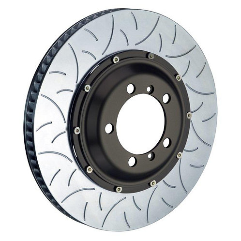 BREMBO GT TWO-PIECE ROTORS (FRONT PAIR) | 2014-2020 PORSCHE 911
