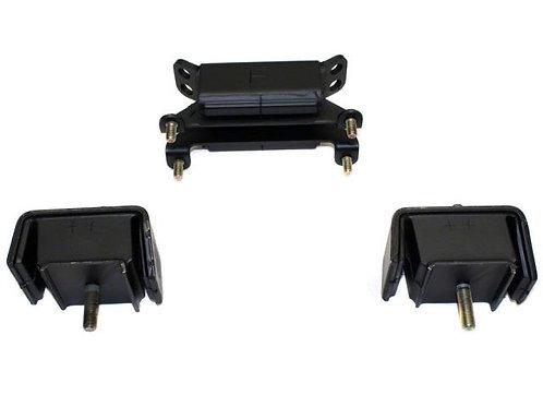 GENUINE NISMO TRANS AND ENGINE MOUNT KIT | R32/R33 SKYLINE GT-R | RB26DETT
