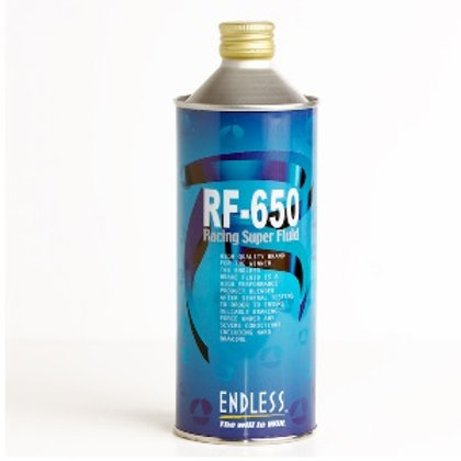 Endless Brake Fluid - RF650