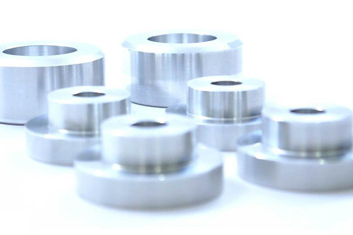 SPL SOLID DIFFERENTIAL BUSHINGS | 95-98 240SX | S14 | R32/33/34