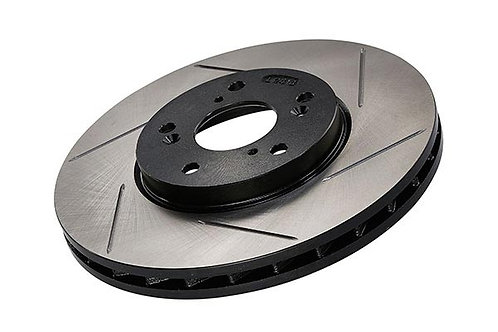 STOPTECH SLOTTED ROTORS (5 LUG)   94-98 240SX