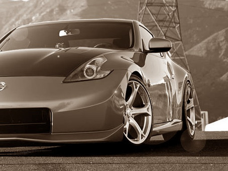 HOW TO BUILD A FUNCTIONAL 370Z FOR STREET OR TRACK