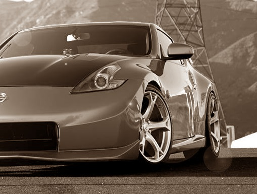 Nissan Performance Parts | Project Nismo | United States
