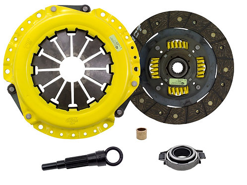 ACT HD/PERFORMANCE STREET SPRUNG CLUTCH KIT | 1991-1994 SENTRA SE-R