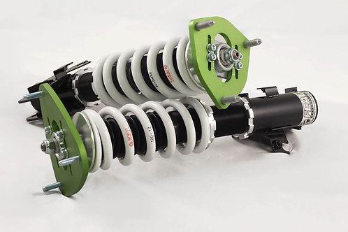 FEAL SUSPENSION 441 COILOVERS | 95-98 240SX | S14