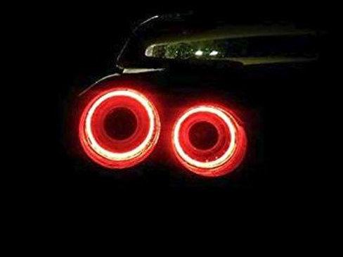 GENUINE OEM NISSAN TAIL LIGHTS   2015+ R35 GT-R