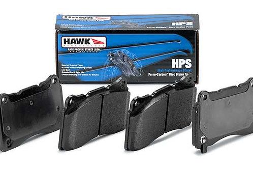 HAWK HPS BRAKE PADS | 89-98 240SX | S13 | S14