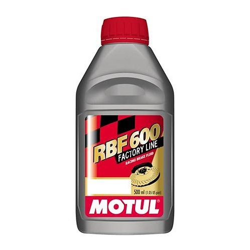MOTUL RBF600 | RACING DOT 4