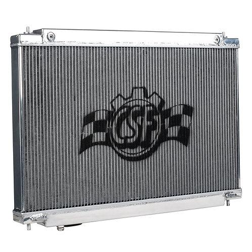 CSF ALUMINUM RADIATOR | R35 GT-R