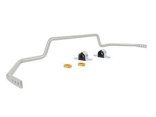 WHITELINE 20MM REAR SWAY BAR (ADJUSTABLE) | 09+ R35 GT-R