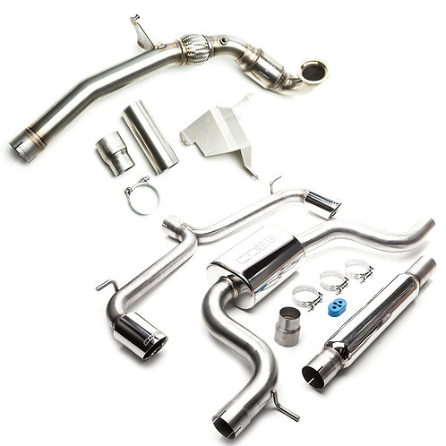 COBB TURBOBACK EXHAUST | 2014-2017 GOLF GTI | MK7