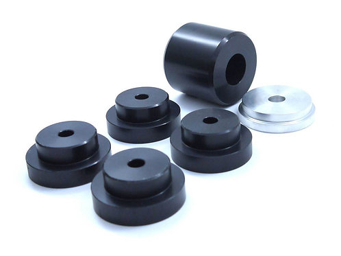 SPL SOLID DIFFERENTIAL BUSHINGS | 09+ 370Z | 07-08 G35 | 08+ G37