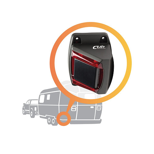 CUB ELECTRONICS | RV BLINDSPOT FOR TOWABLES