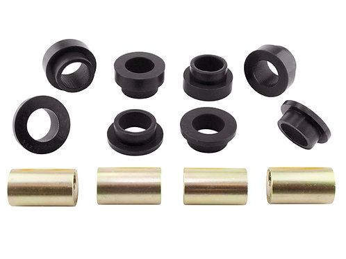 WHITELINE FRONT CAMBER BUSHINGS | 09+ R35 GT-R