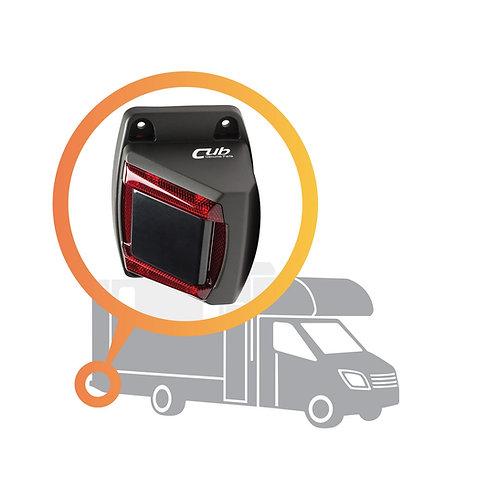 CUB ELECTRONICS | RV BLINDSPOT FOR MOTORHOMES