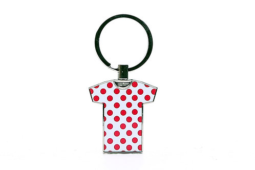 King of the Mountains Keyring