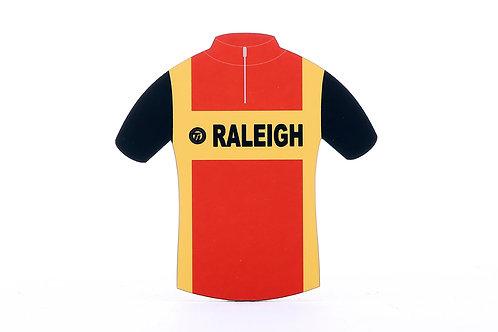 Coaster - Ti Raleigh Jersey Design