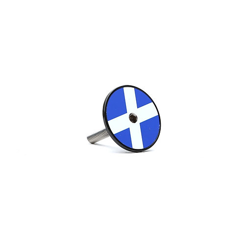 Scottish Flag Topcap