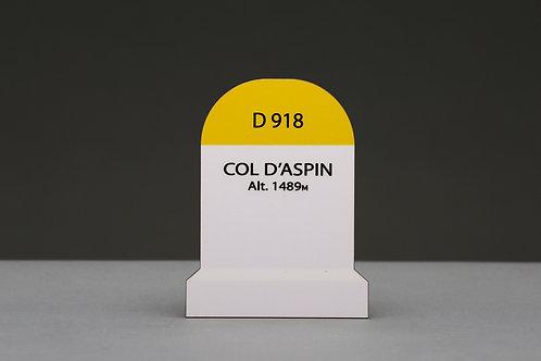 Coaster - Col D'Aspin Bourne Stone