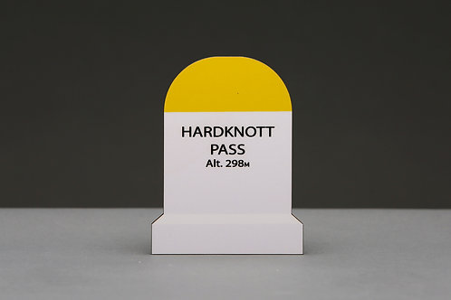 Coaster - Hardknott Pass Bourne Stone