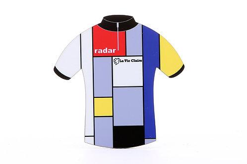 Coaster - La Vie Claire Jersey Design
