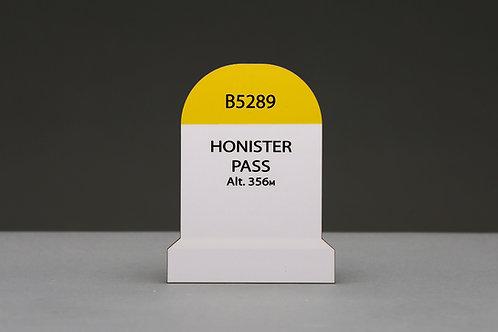 Coaster - Honister Pass Bourne Stone