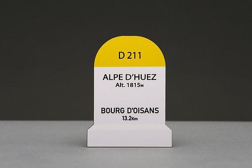Coaster - Alpe D'Huez Bourne Stone