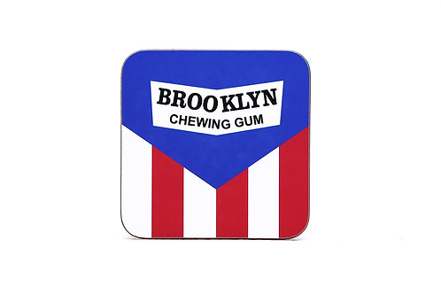 Coaster - Brooklyn