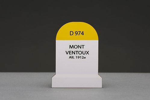 Coaster - Mont Ventoux Bourne Stone