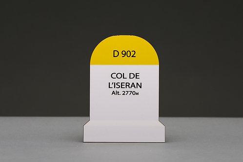 Coaster - Col De L'Iseran Bourne Stone