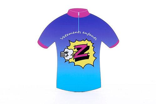 Coaster - Z Peugeot Jersey Design