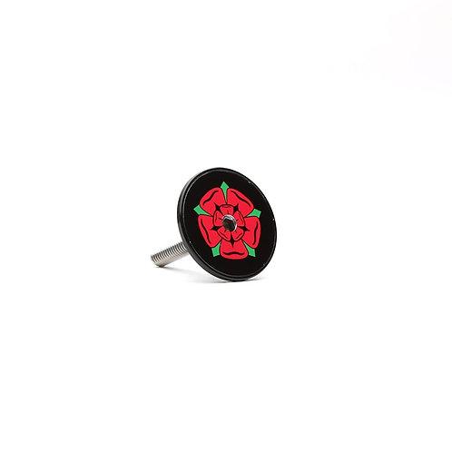 Lancashire Rose Topcap