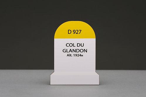 Coaster - Col Du Glandon Bourne Stone