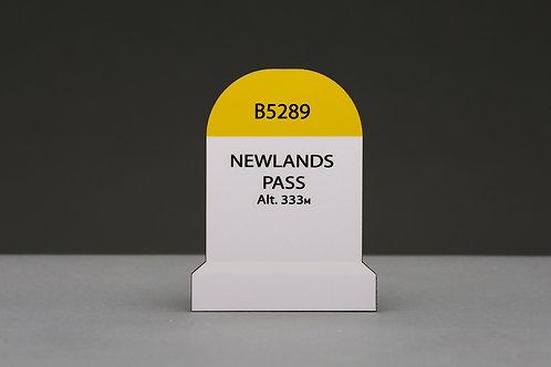 Coaster - Newlands Pass Bourne Stone