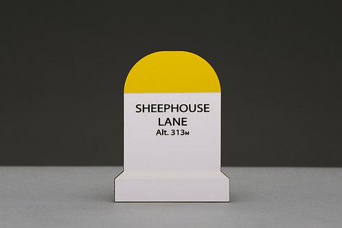 Coaster - Sheephouse Lane Bourne Stone