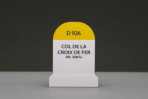 Coaster - Col De La Croix De Fer Bourne Stone