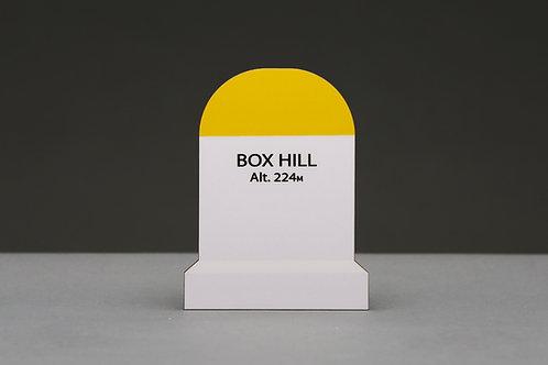 Coaster - Box Hill Bourne Stone