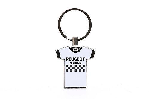Peugeot Keyring